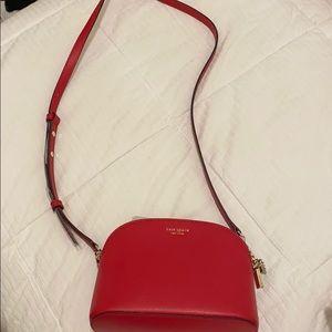 kate spade Bags - NWOT Red Kate Spade purse
